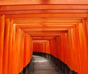 伏見稲荷大社 京都