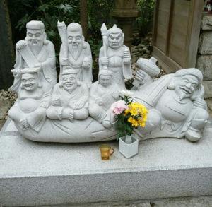 武蔵野稲荷神社 練馬区