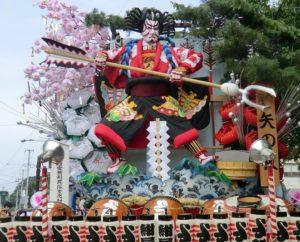 金運神社 岩手県