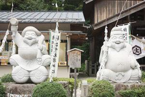 坂下出雲福徳神社