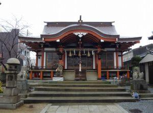 東浜恵美須神社