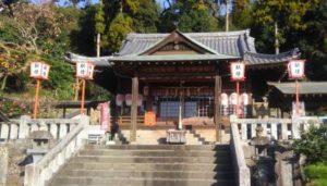 長崎八坂神社