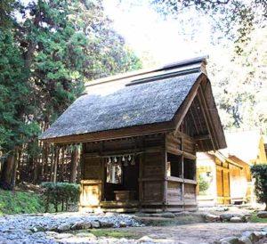 櫻井大神宮