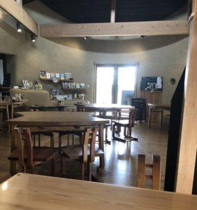 カフェゆっくり堂
