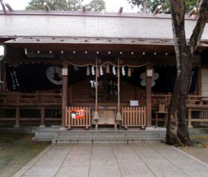 桜岡大神宮