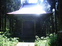 少彦名神社(大仙市)