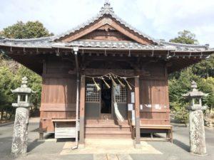 国片主神社